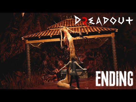 DreadOut 2 Gameplay - Ending |