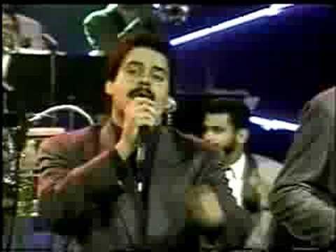 Lalo Rodriguez-voy A Escarbar Tu Cuerpo