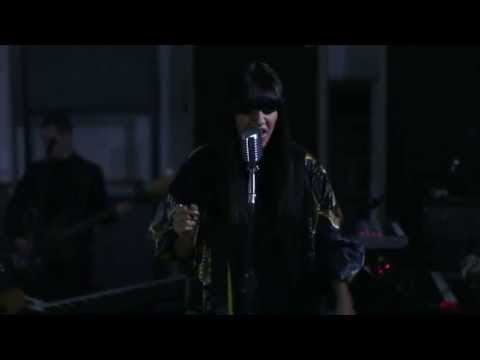 Charlotte OC - Hangover (Live)