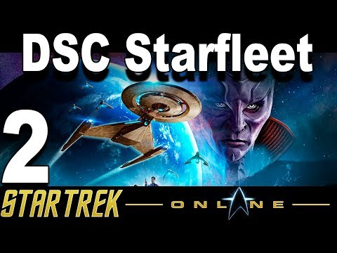 Let's Play Star Trek Online - Age of Discovery - DSC Starfleet - Secrets