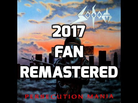 Sodom - Christ Passion [2017 Fan Remastered] [HD]