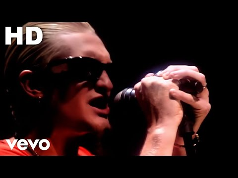 Alice In Chains - Would? (Official Music Video)