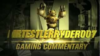 Gaming Commentary First Intro By Mrtestlerryder007 {1080P}