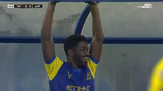 ملخص أهداف مباراة النصر 4-0 أبها | الجولة 9 | دوري الأمير محمد بن سلمان للمحترفين 2019-2020