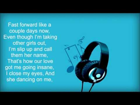 Claude Kelly - She Dont Love You (with Lyrics) R&B POP