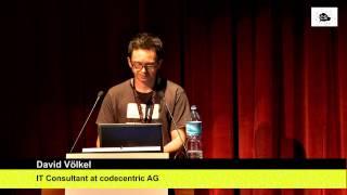 """""""Strict TDD"""" by David Völkel - Coding Serbia Conference"""