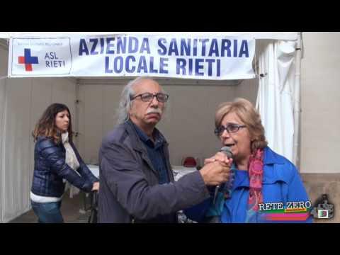 GIORNATA MONDIALE DELLA SALUTE MENTALE A RIETI