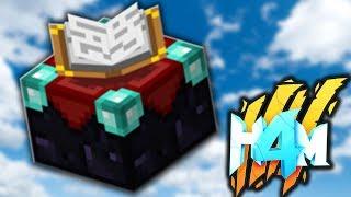 CUSTOM ENCHANTS?!!  HOW TO MINECRAFT 4 #61 (Minecraft 1.8 SMP)