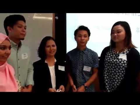 ST Singaporean of the Year: Madam Noriza's...