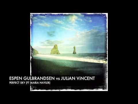 Espen Gulbrandsen vs. DJ Julian Vincent feat. Maria Nayler -
