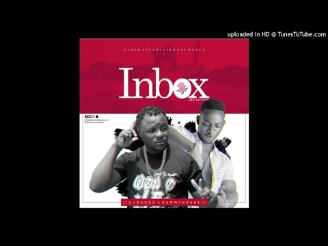 DJ Baddo – Inbox (My Lover) ft. Dammy Krane