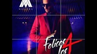 Felices Los 4 -Maluma Song