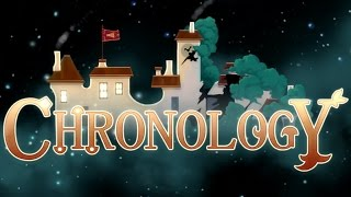 Chronology: Time Changes Everything - Universal - HD Gameplay Trailer