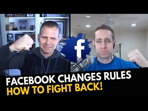 BIG Facebook NEWS That Could HURT Amazon Sellers & Our Plans To Take Advantage! The Amazing Seller