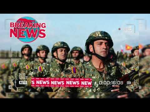 Армения отказалась от НАТО