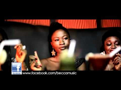 Becca  ft Trigmatic & King Ayisoba - PUSH Official Video