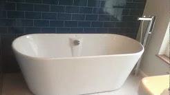 London Bathroom Fitters/Installers.