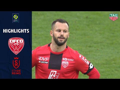 Dijon Reims Goals And Highlights