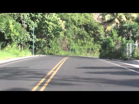 Longitud Norte Cacaopera a San Simon  Morazan El Salvador