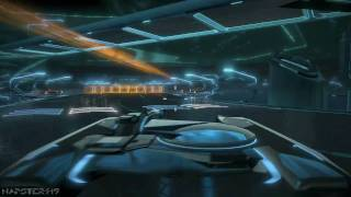 Tron Evolution Gameplay HD