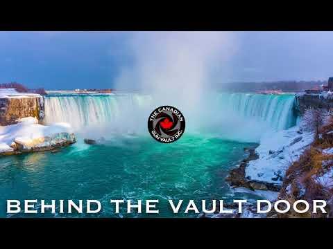 Behind The Vault Door Podcast - Episode 41 - Bill C-71