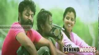 Ravana Desam Video Songs | Ravana Desam Trailer - BW