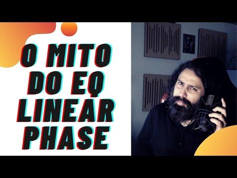 EQ de Fase Linear não deixa o som melhor