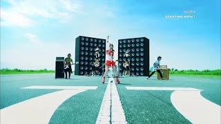 水樹奈々『STARTING NOW!』MUSIC CLIP(Short Ver.)