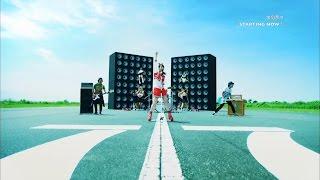 水樹奈々『STARTING NOW!』MUSIC CLIP(Short Ver.)