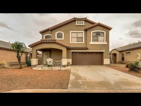 NEW LISTING! 3545 S ADELLE, Mesa, AZ 85212 in Meridian Point