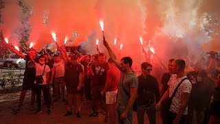 В Херсоне власть с помощью полиции прессует патриотов