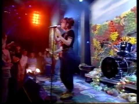 The Sundays - Summertime (totp)