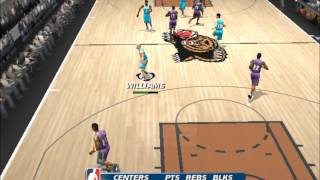 Blast From The Past: NBA Live 2004