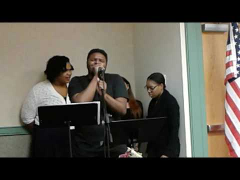 All of Me - John Legend (Covered by Stephon Davis)