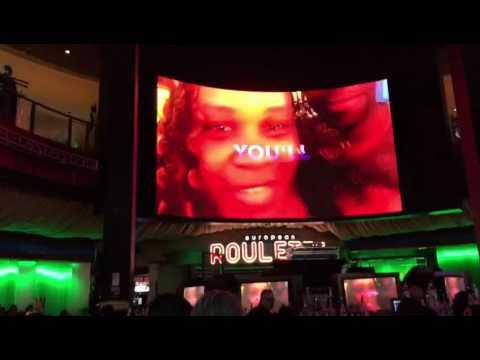 Zaga Entertainment Video Premiere at Resorts World Casino NYC