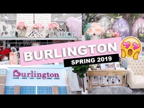 ☆ Burlington | CHEAP HOME DECOR! Spring 2019 ☆