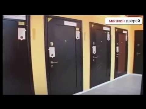 Входные металлические двери Торекс в Челябинске