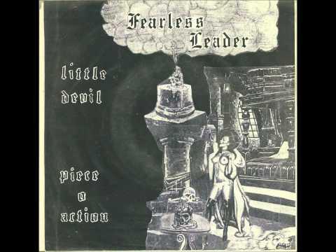 Fearless Leader - Little Devil