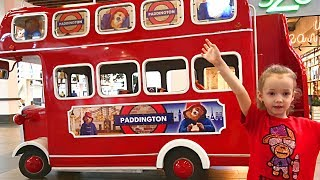 Wheels On The Bus Song | Kids song by UT kids