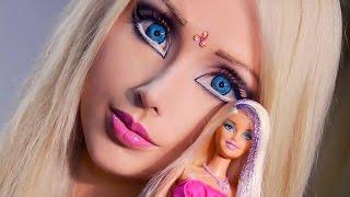 10 Personas Reales Que Parecen Muñecos