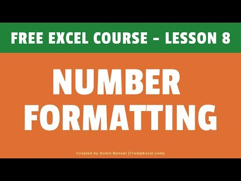 free excel 2016 training videos