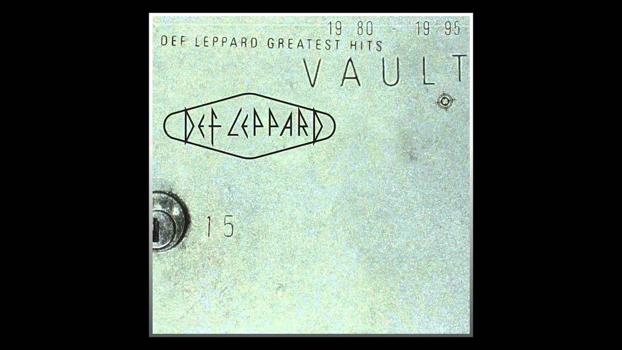 Download DEF LEPPARD -  ROCK OF AGES