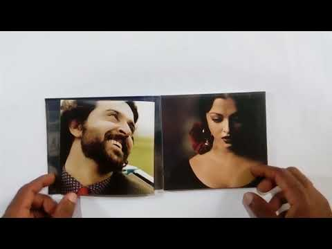 Guzaarish (2010 film) Soundtrack Album...