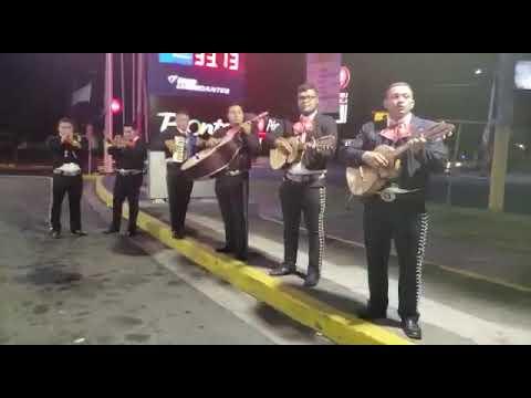 Mariachi Imperial De Nicaragua Youtube