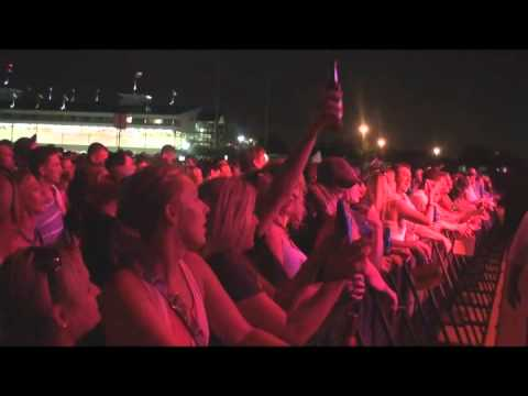Roger Creager 'Havin Fun all Wrong' Sam Houston Racepark - Video by Photos by Hunter