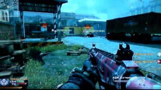 Modern Warfare 2 - Stimulus Package Debut Matches pt1 thumbnail