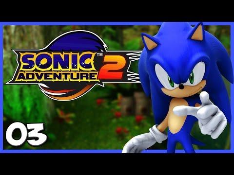 download sonic adventure 2 free full version