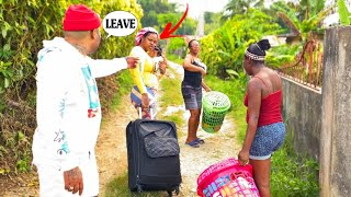 My Family Throw Out DollyShe As To Go☹️😭**Ending is So Shocking**