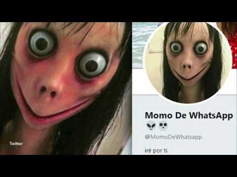 Quién es MOMO en realidad? - Su Origen - ¿REAL O FALSO? | SoyRoTarabini