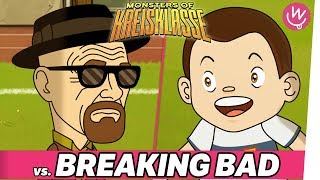 Monsters of Kreisklasse: Breaking Bad vs. Borussia Hodenhagen